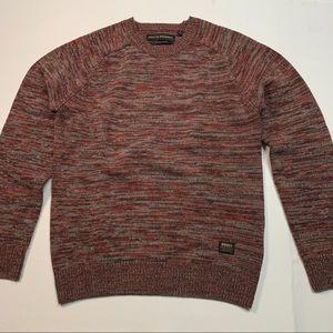 """Authentic Deus Ex Machina """"Ego"""" crewneck sweater"""